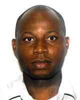 Dr. Tunde Michael Adebola