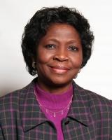 Dr. Janet Adeyiga