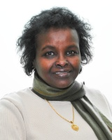 Dr. Halima N. Ali