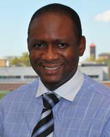 Dr. Francis Erebholo
