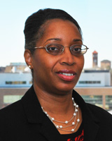 Ms. Angela Burch