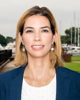 Dr. Carolina Bonin Lewallen