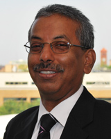 Dr. Sharad K Maheshwari