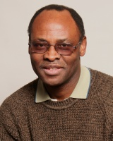 Dr. Edmund Moses Ndip