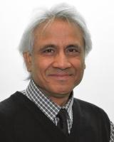 Dr. Alkesh R. Punjabi
