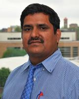 Dr. Nar Rawal