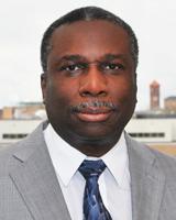 Dr. Ira J. Walker