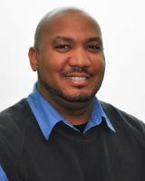 Dr. Randolph Walker Jr.