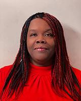 Dr. Janett Walters-Willliams
