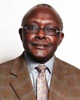 Dr. Isai T Urasa